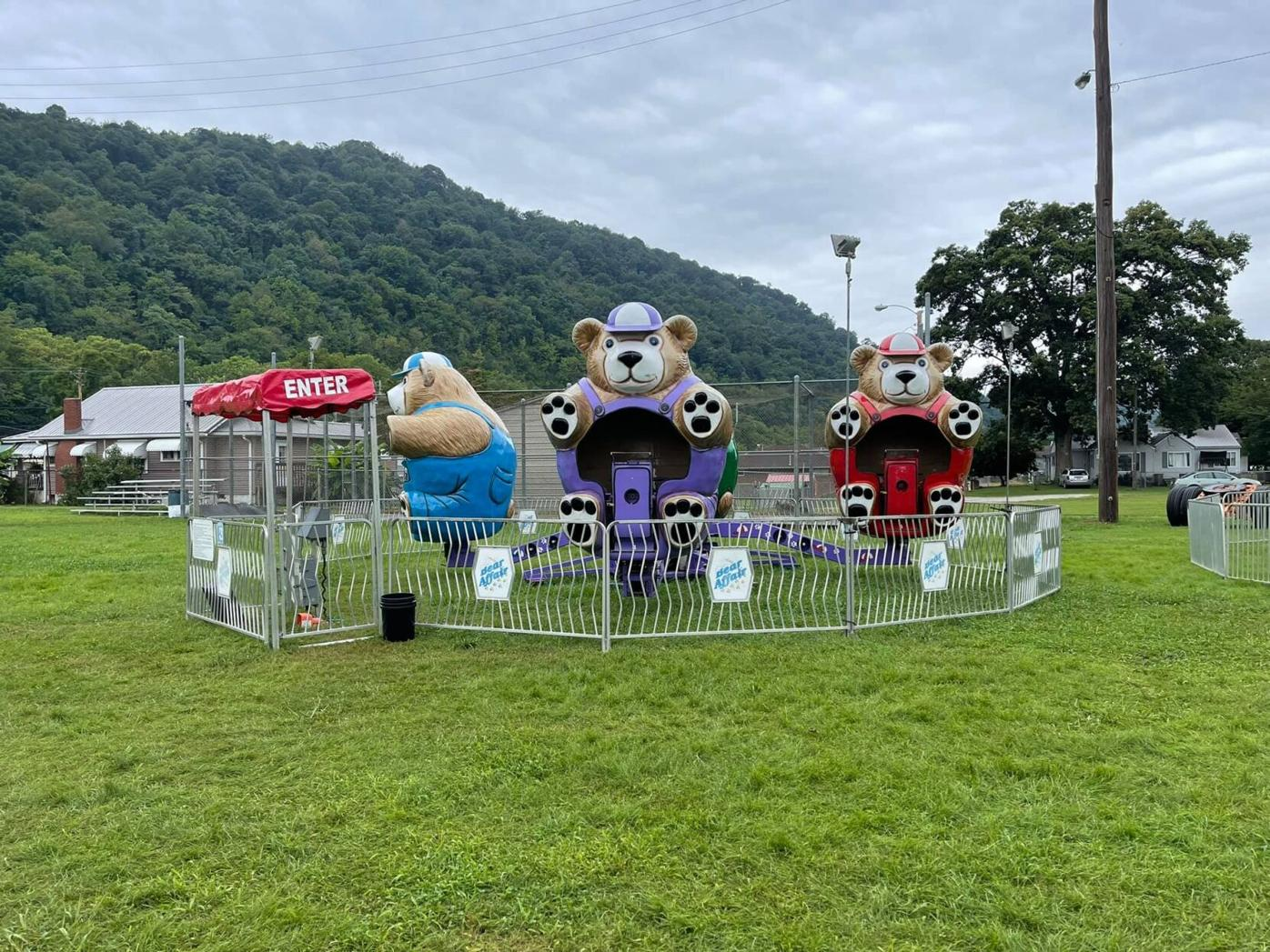 Lewis County Fair to begin September 22
