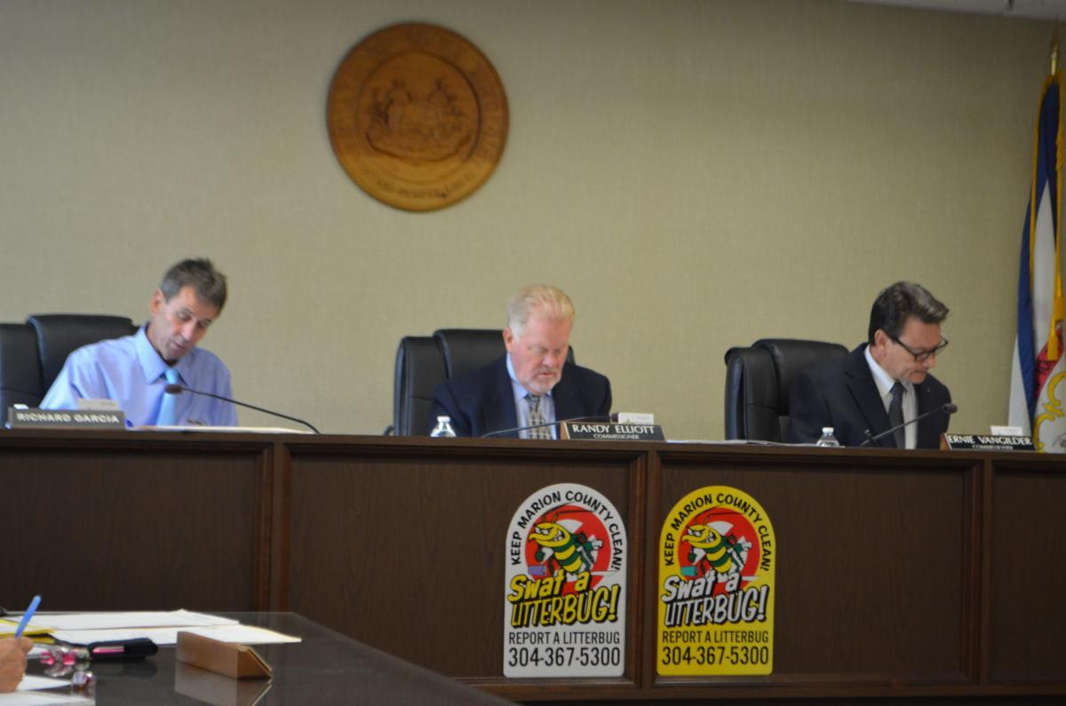 10-9-2019 Marion Co. Commission