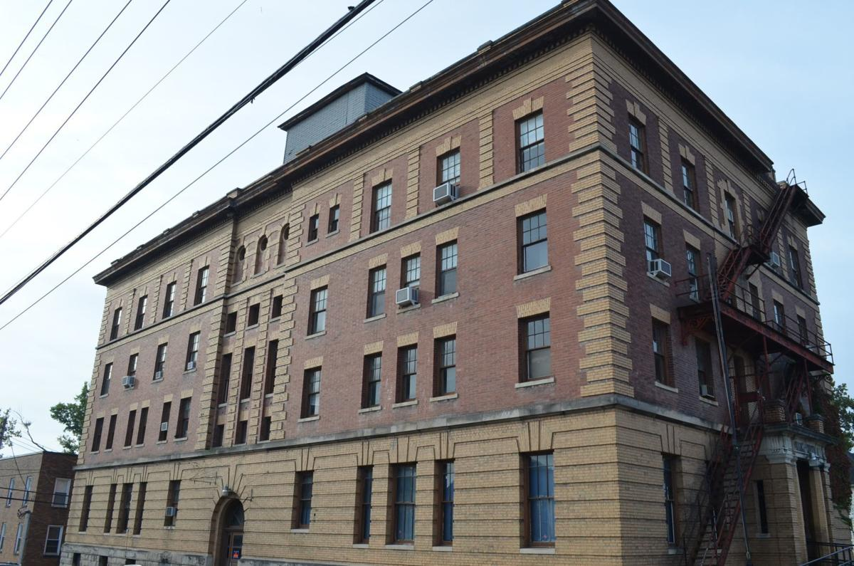 Audit: Fairmont-Morgantown Housing Authority made $4 9