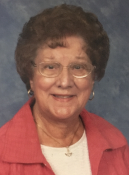 Doris Yeager English
