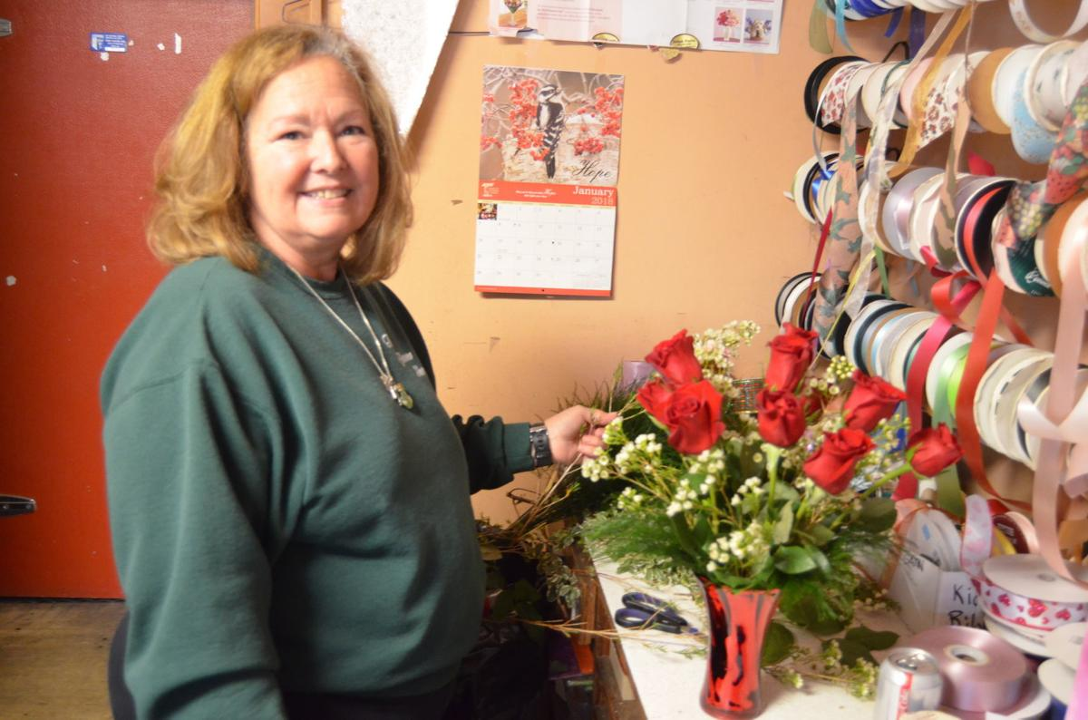 Clarksburg City Florist