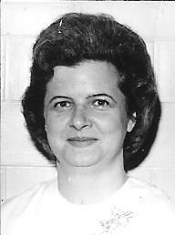 Nancy Lou Golden Ayers