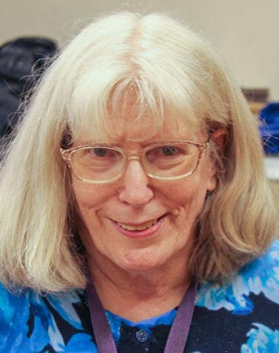 Sharon Saye