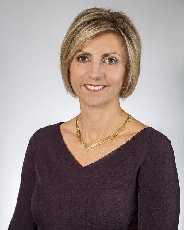 Petra Mitchell