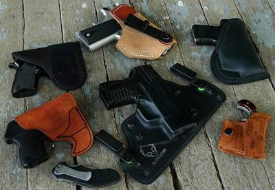WV concealed carry expanded to 16 states   Government