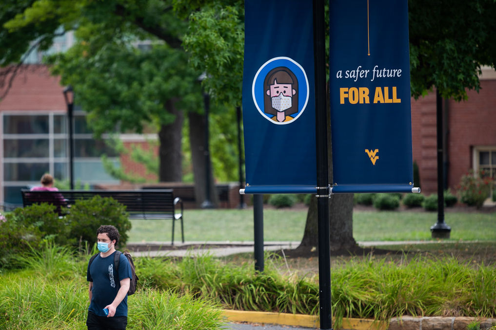 West Virginia colleges announce 2021 22 academic calendars | WV