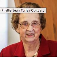 Phyllis Turley