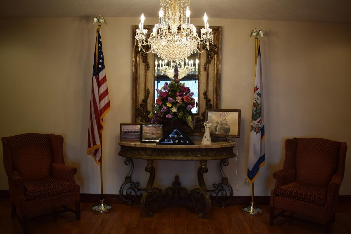 Hardman-Paletti Funeral Home offers service with compassion
