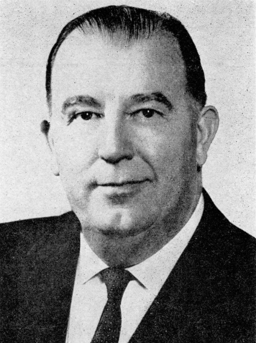 Sen. Jennings Randolph
