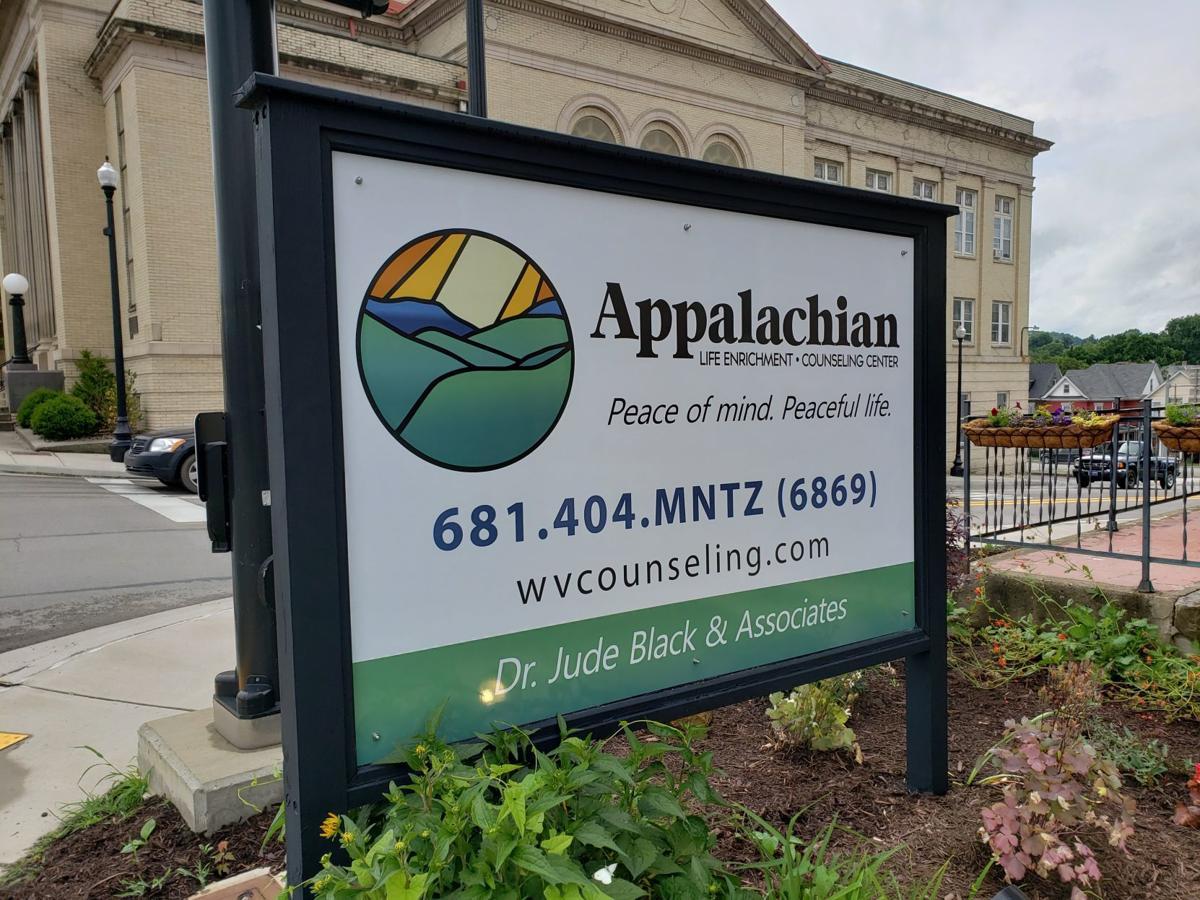 Appalachian Life Enrichment Counseling Center