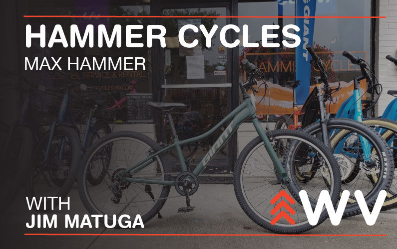 Episode 179: Hammer Cycles