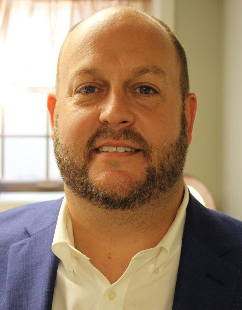 Mayor Patrick Kovalck