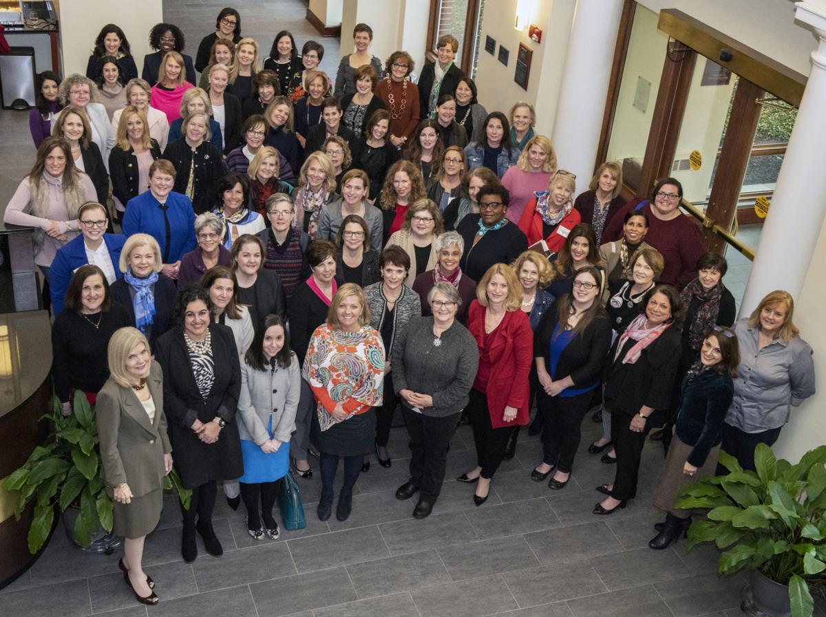 WV Women Moving Forward