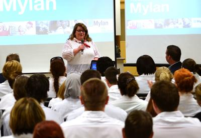 Andrea Miller Presentation
