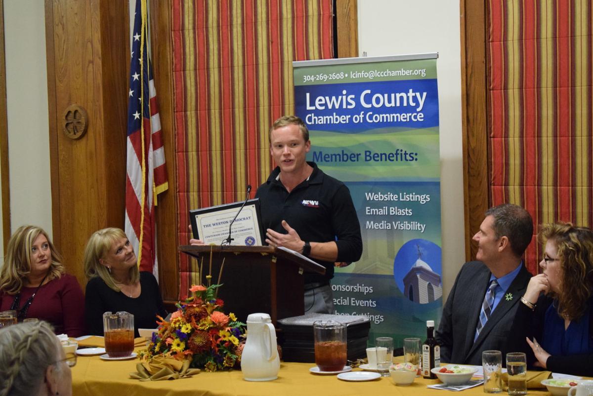 LC Chamber of Commerce Awards Dinner