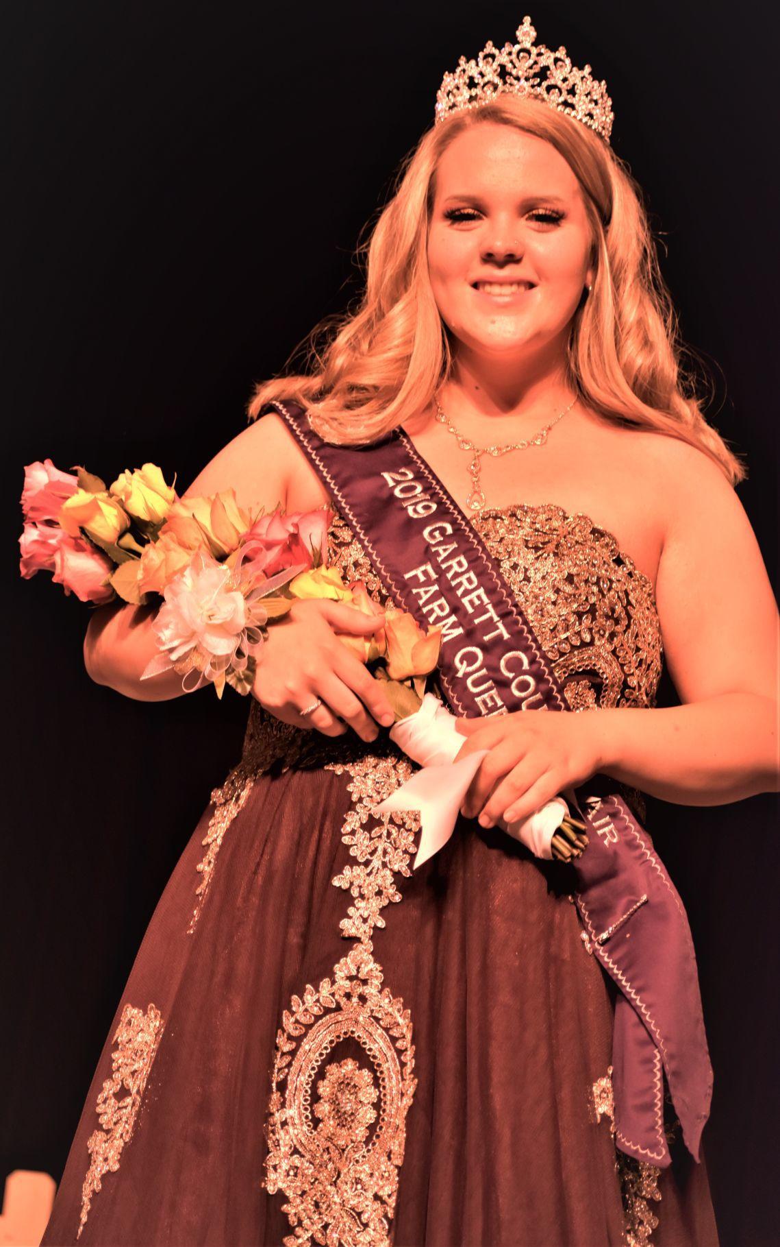 Lowdermilk chosen as 2019 Garrett County Farm Queen | News