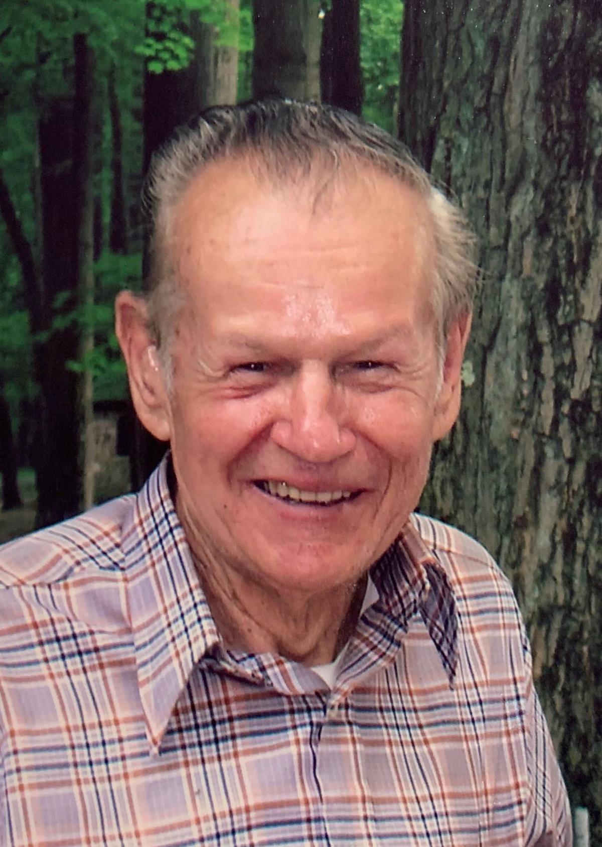 Donald Groves