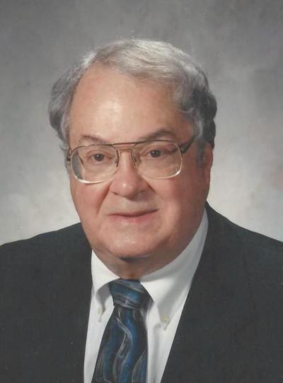 Carmine J. Cann