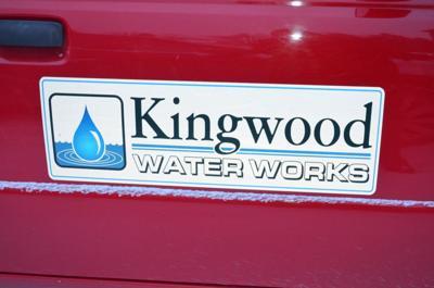 Kingwood Water Works