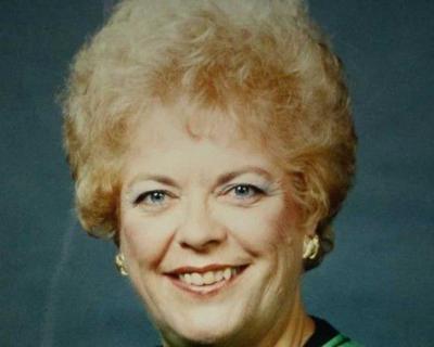 Margaret Ann Brumage