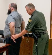 Shinnston, West Virginia, man accused of sharing homemade explicit ...