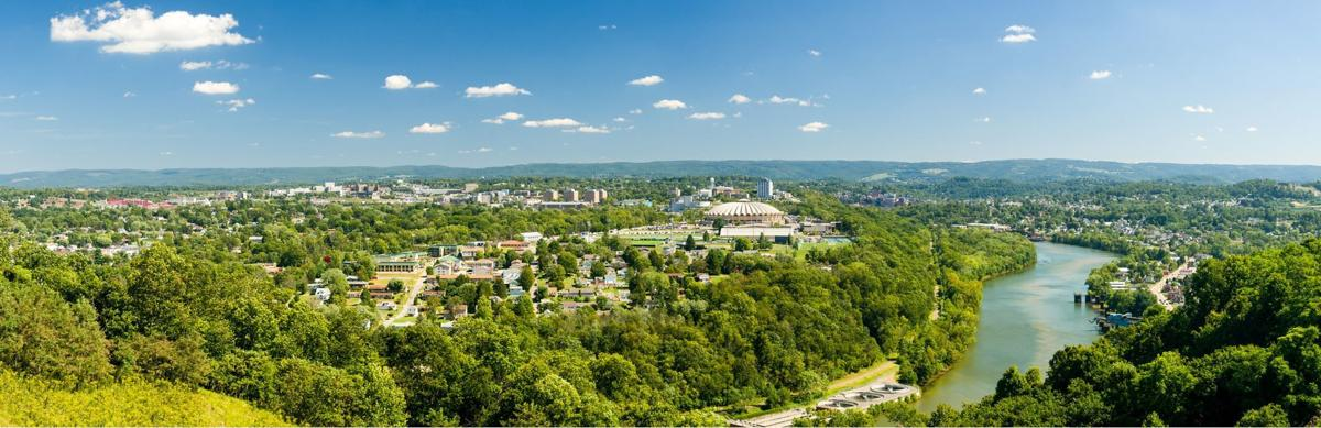 Effects of pandemic felt in Morgantown West Virginia; business tax revenue down $900,000, hotel tax revenue down $180,000