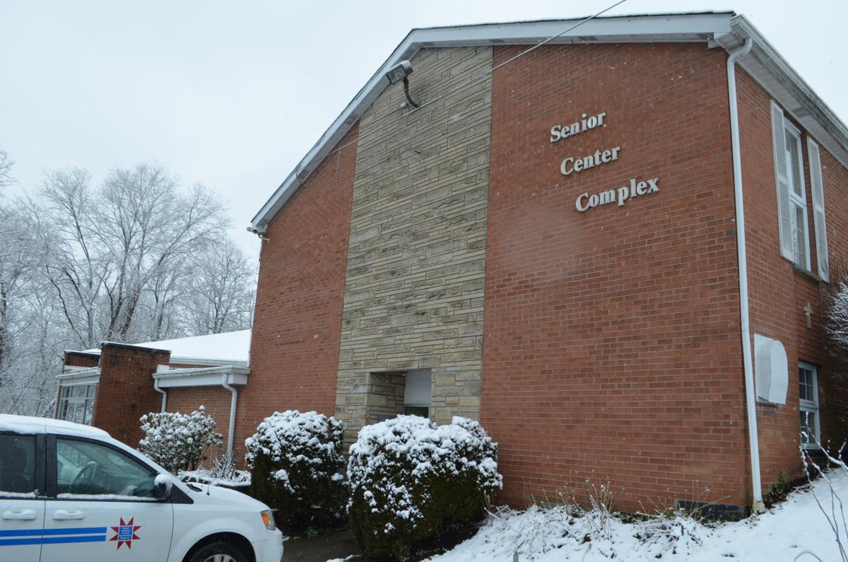 Marion County Senior Center
