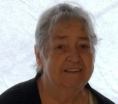 Judy Carol Lewis