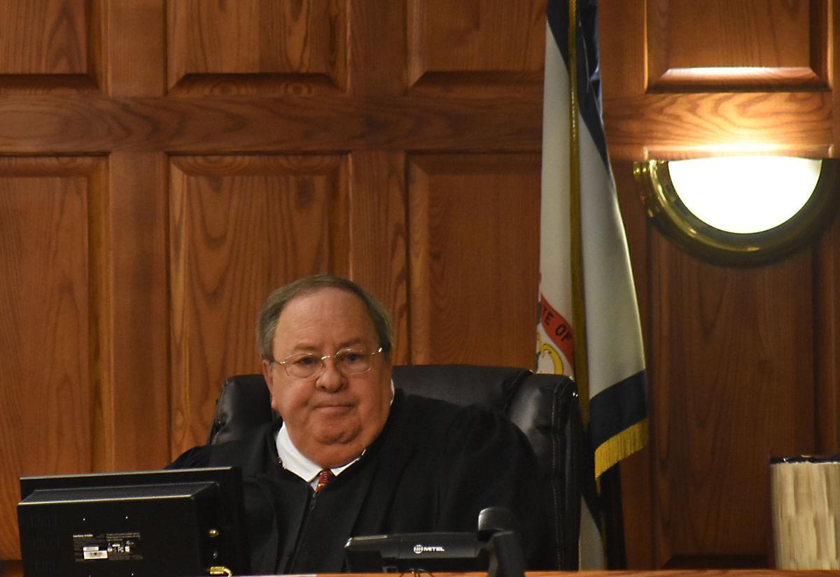 judge charles king