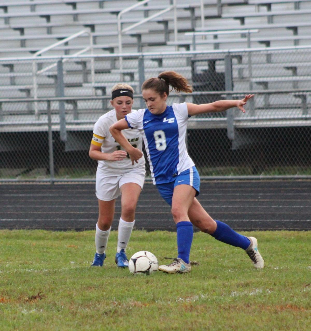 Mackenzie Hendricks: Second Team All State