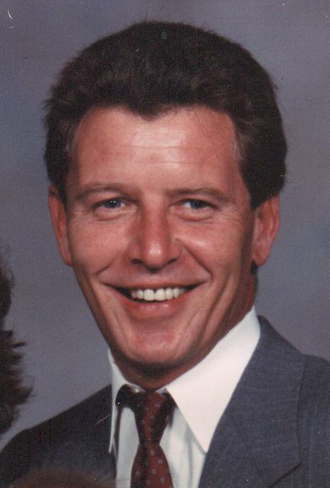 Willis George