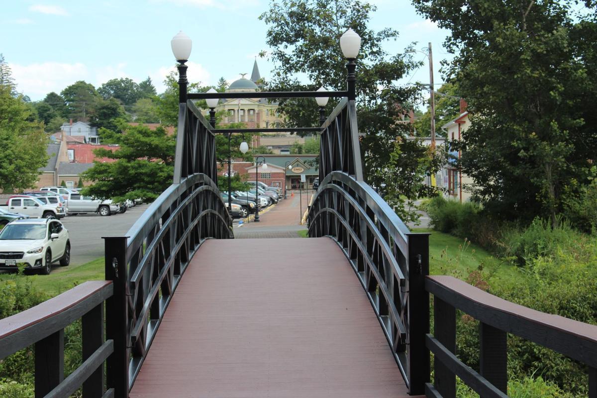 Asa McCain Walking Bridge