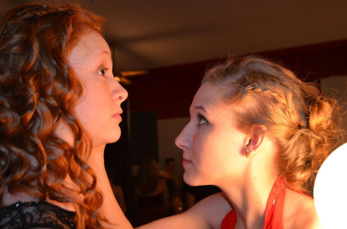 Cinderella program makes prom dreams come true