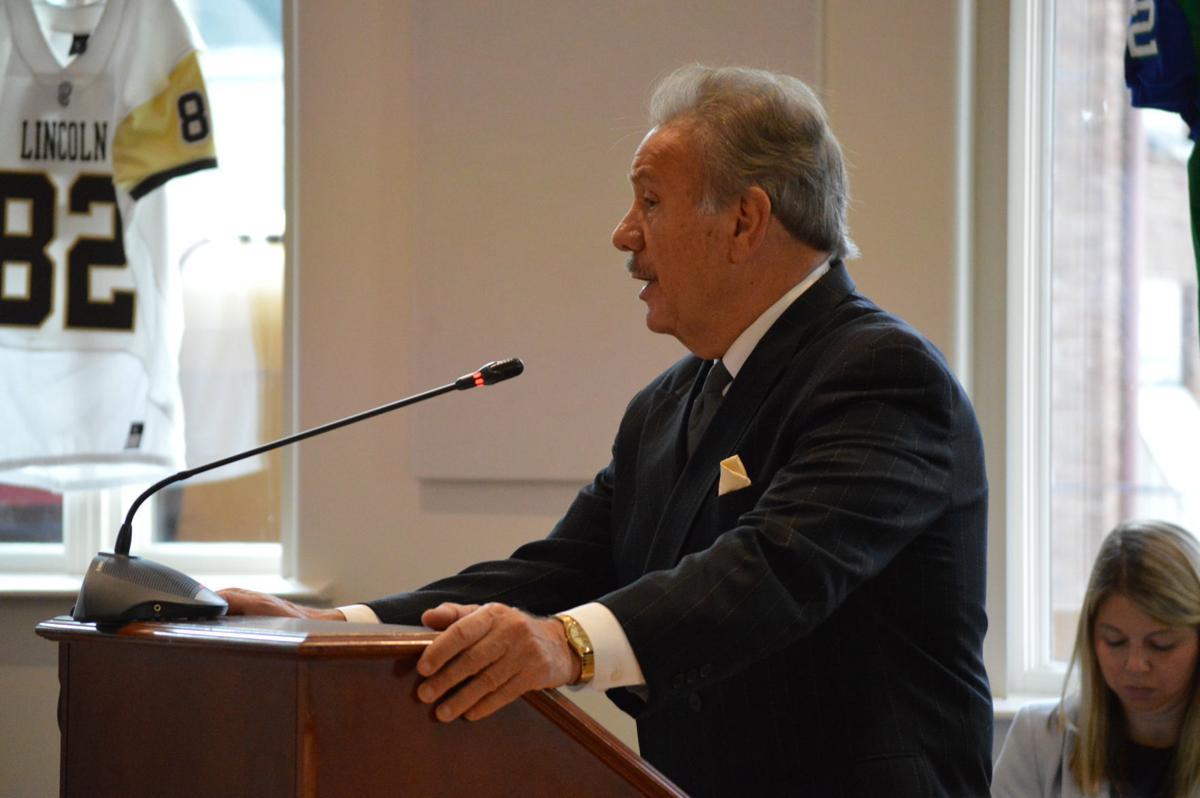 State BOE hears Superintendent Manchin