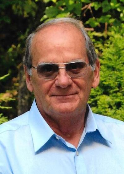 Paul David Helmick