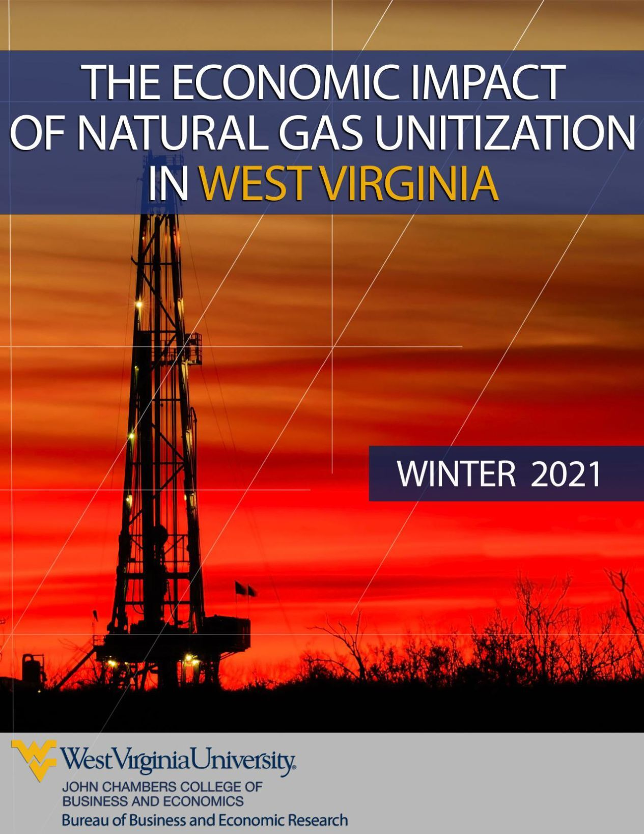 The Economic Impact of Natural Gas Unitization in West Virginia