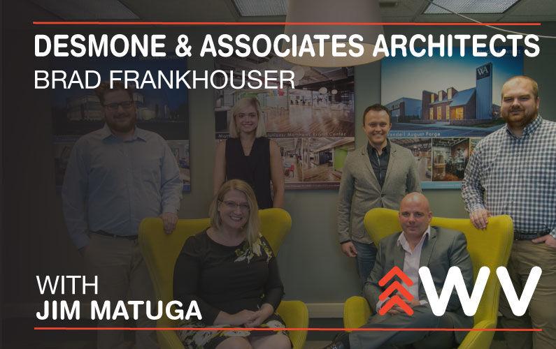Episode 164 Desmone Associates Architects