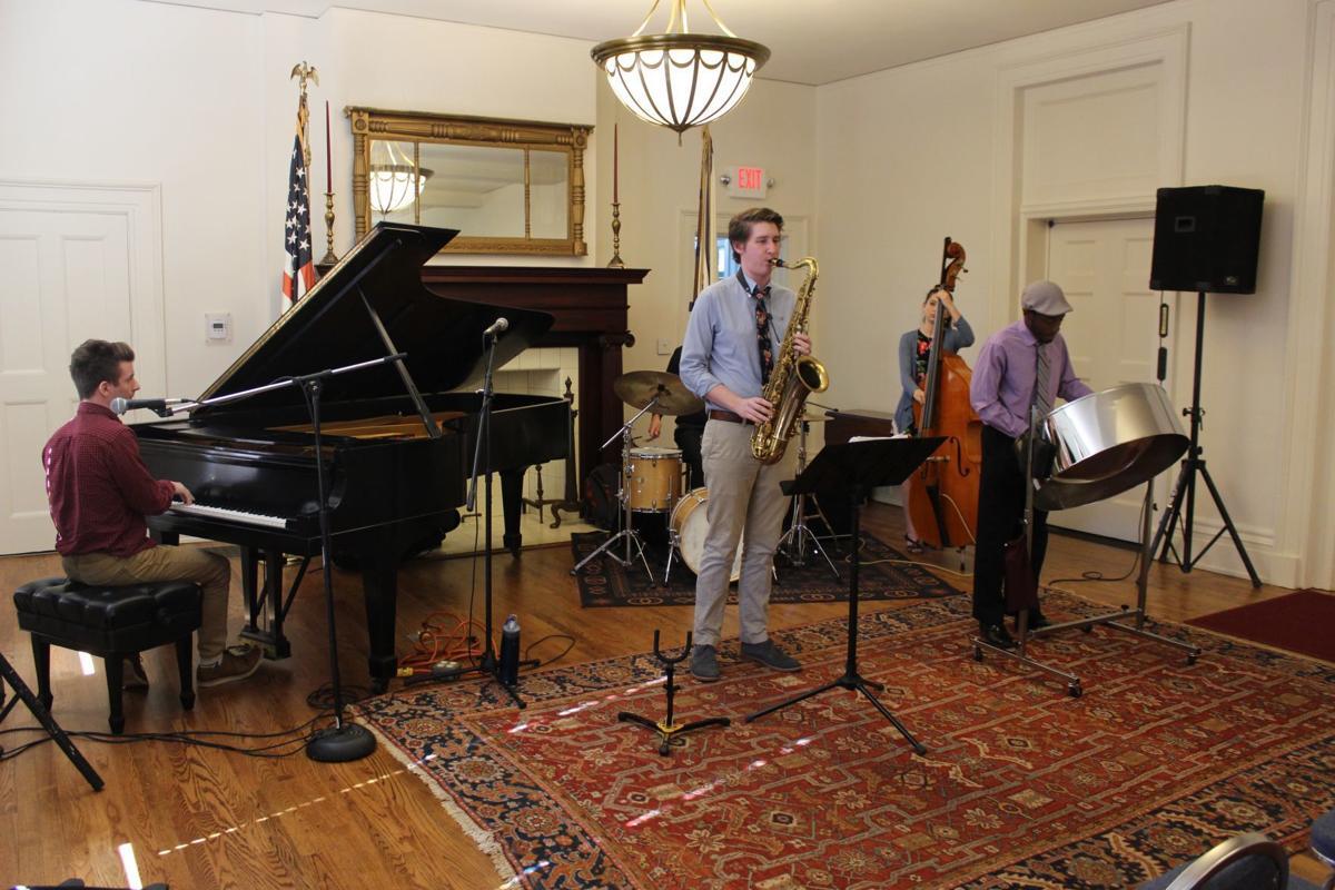 WVU Jazz Ambassadors