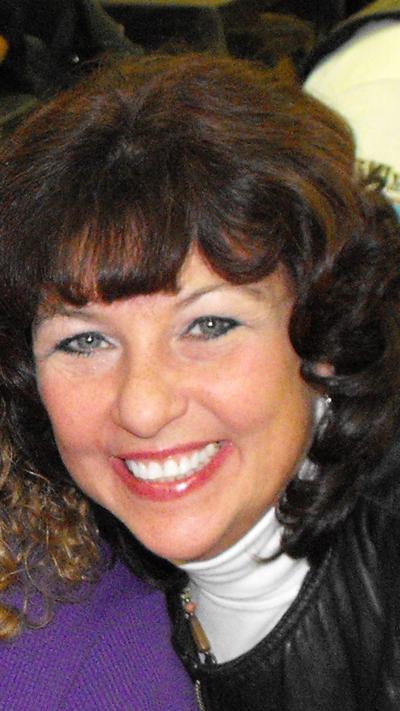 Laureen McCormick-Kooyman