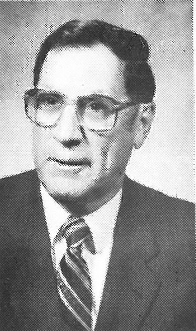 Robert S. 'Bob' Glotfelty