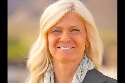 Dr. Valerie Sheridan