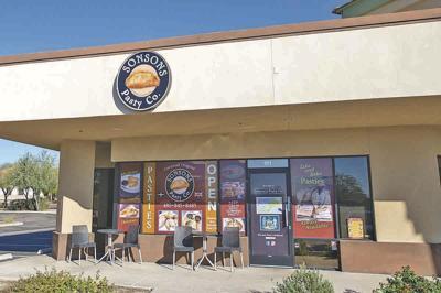 City aid helps Mesa bakery keep making pasties