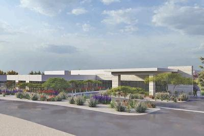 Banner starts construction on rehab hospital