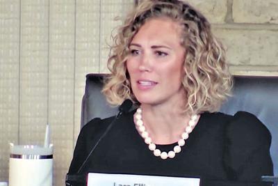 Lara Ellingson