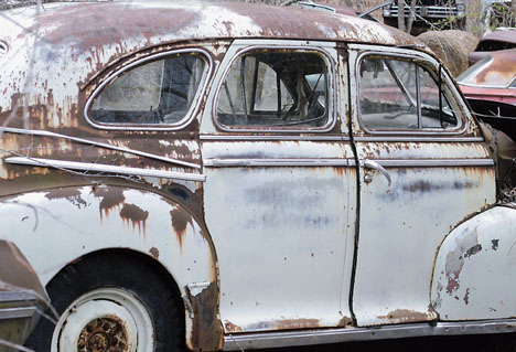 Salvage Yards In Wv >> Salvage Yards Are Big In These Parts Local News