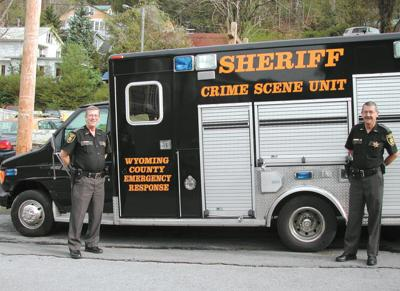 Response vehicle