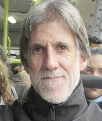 Columnist Jim Shultz