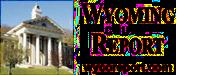 Wyoming County Report - Calendar