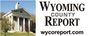 Wyoming County Report - Advertising