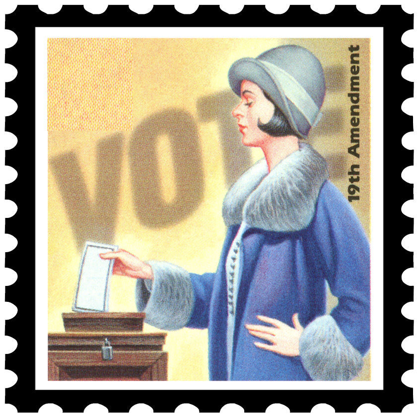 A time to Honor stamp